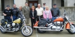 A.B.A.T.E.  and the County Commissioners are joining forces for the Commissioners' Day Ride May 8.