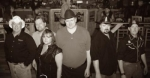 Area band BackWater will be the headliner for the final date of the LaFontaine Arts Council's summer concert series at the Historic Forks of the Wabash, in Huntington, on Tuesday, Aug. 17, at 6:30 p.m.
