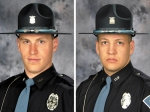 Pictured Jeremy Brice (left) and Brent Lemberg