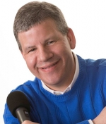 Comedian/impressionist Craig Tornquist joins entertainer Jim Barron for a May 15 show in Roanoke,