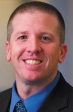 Mark Dubois