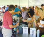 Last year's Forks of the Wabash Uncorked beer and wine festival was well attended. This year's upcoming event, hosted by the Historic Forks of the Wabash and Huntington Area Recreational Trails Association, is set for Friday, July 12, from 5:30 p.m. to 9 p.m. at the Historic Forks Park. To purchase tickets, visit First Federal Savings Bank locations in Huntington, the Belmont Beverage location in Roanoke, Time Corners or on Illinois Road in Fort Wayne, or go online to www.eventbrite.com.