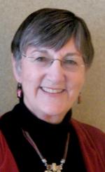 Edwina Gately