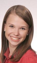 Katie Geders.