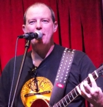 Veteran guitarist Kenny Taylor will headline a musical tribute to Elvis Presley at the Cottage Event Center in Roanoke on Jan. 19.