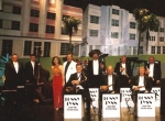 The Lonny Lynn Orchestra will perform Sept. 17 at Heritage Pointe, in Warren. Photo provided.