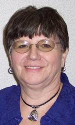 Kathy Morton.