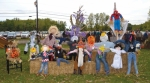 Youth in grades kindergarten through five are invited to enter a handmade scarecrow in the Forks of the Wabash Pioneer Festival Scarecrow Contest. The winner will be announced at the festival on Saturday, Sept. 28. Contestants need not be present to win.
