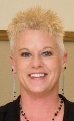 Diana Shenefield.