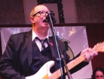 Guitarist Kenny Taylor headlines a Jan. 20 show at the Cottage Event Center, in Roanoke.