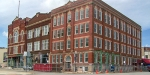 Paid tours will be given on Saturday, Aug. 17, from 2 p.m. to 5 p.m. of the United Brethren Block in Huntington as it gets ready to be re-opened soon as UB Lofts. Considered a blighted area several years ago, the block will include 37 market rate lofts, art studios, a culinary kitchen and several Huntington University entrepreneurship programs.