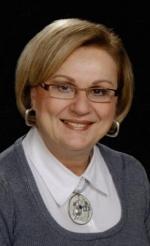Pam Updike.