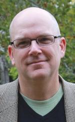 Dr. Jeff Webb