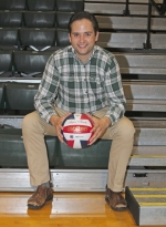 Kyle Shondell is in his first season as the head coach of the Huntington University volleyball team. Coming from a family with a long history of volleyball coaching success, Shondell hopes to turn the Foresters' program around.