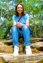 Markle native Shari Miller Wagner, pictured here at Pine Hills Nature Preserve, in Waveland, was named the new Indiana poet laureate by the Indiana Arts Commission in November. Over the next two years, Wagner will be promoting the art of poetry across the state, making stops at state parks, historical sites, schools and more.