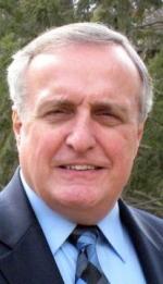 John Bernbaum.