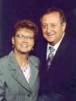 Sue and Robert Miller.