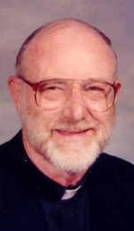 Rev. Ronald Rieder.