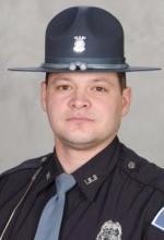Trooper Jason Ward.