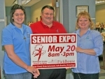 The sixth annual Senior Expo, sponsored by the  Huntington County Council on Aging, is set for this Thursday, May 20, at the Huntington University Fieldhouse.