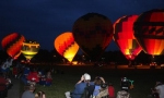 A hot air balloon glow is one of several events that can be found at Huntington North High School on Saturday evening, June 21, during Heritage Days.