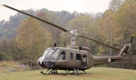 An American Huey that was flown in the Vietnam War will be in Huntington during Veterans Day events on Saturday, Nov. 11.