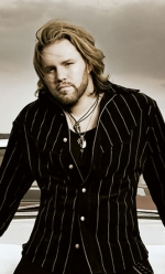 James Otto will perform during the Salamonie Summer Festival's Concert on the Hill July 2 in Warren.