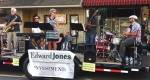 Eric Clancy and his group perform in downtown Huntington at a previous JeFFFest event. This year's JeFFFest will be held Sunday, June 18, from 6 p.m. to 8:30 p.m.