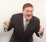 Magician Don Miller will entertain Friday, Sept. 11, during the Roanoke Fall Festival.