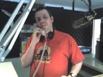 Radio DJ Monte Sieberns will spin the tunes for Teen Night@The Park, the opening event of this weekend's Andrews Summer Festival. The free event, on Friday evening, Aug. 16, from 7 p.m. to 9 p.m. at the Andrews Park, is open to all teens.