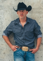 Country artist Aaron Watson will entertain the crowd prior to the Salamonie Summer Festival fireworks on July 3 in Tower Park.