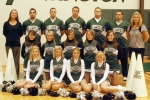 The Huntington University cheer squad will be hosting a clinic on Nov. 21.