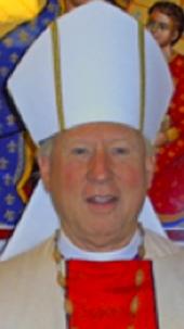 Bishop Roger Ames