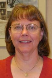 Phyllis Dowty.