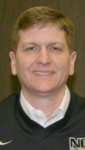 HNHH Principal Jeremy Gulley.