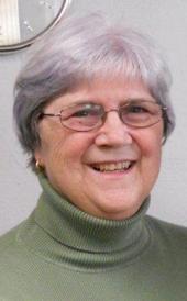 Sharon Kay.