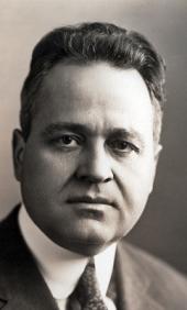 Otto King.
