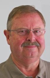 Jim McDonald.