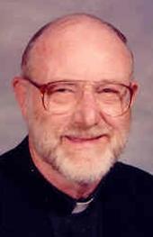 Rev. Ron Rieder.