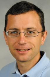 Dr. Tim Troyer