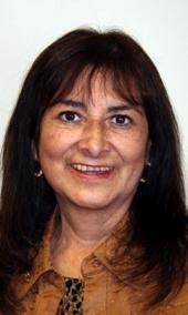 Rosa Wheeler.
