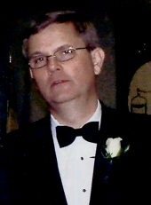 Larry Bell.