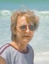 Paula McCollum