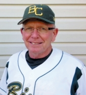 Gary DeHaven, a former Huntington County resident, was inducted into the Indiana Baseball Hall of Fame for his achievements in coaching in a ceremony on Jan. 24.
