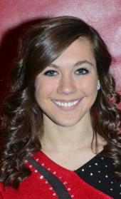 Carly Snyder.