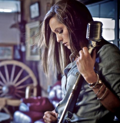 Singer-songwriter Jessie Brown will be performing at the Markle Wildcat Festival on Saturday, Aug. 24, at 8 p.m. Brown is a Markle native and describes her music as a cross between Americana and country.