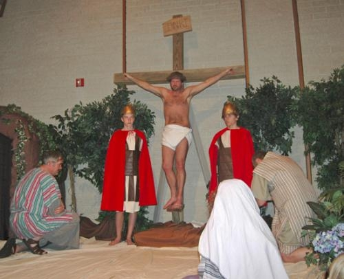 free black easter plays for church drama