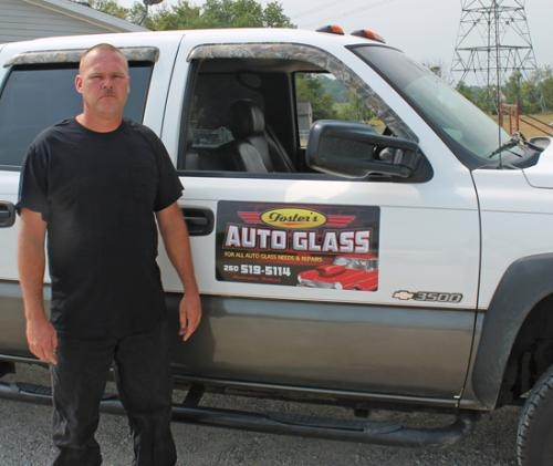 Foster S Auto Glass Offers At Home Service Huntington