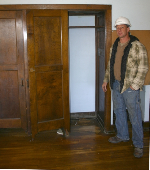 how to become a building superintendant