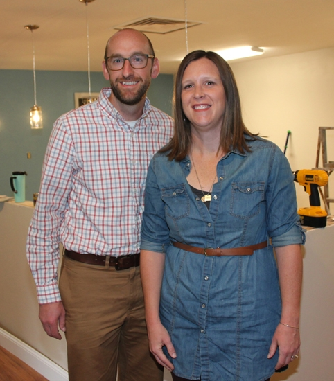 New Family Medicine Clinic, With New Concept, Opens In